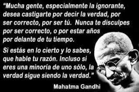 Mahatma Gandhi Biografia Resumida http://convergenciarmonica.wordpress.com/category/geoingenieria/