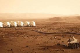 Anomalías en Marte y la Luna – Colonias en Marte – Teletransportación