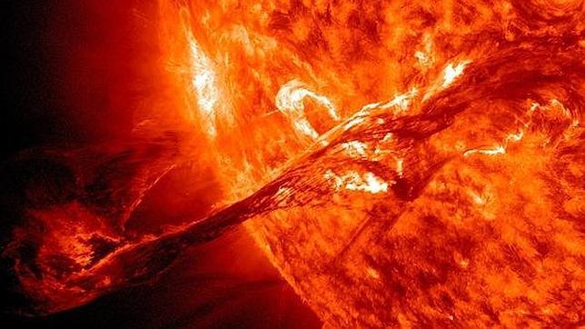 ¿Nos estamos preparando para lo que podría ser la mayor tormenta solar del siglo?
