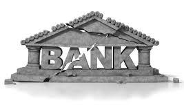 La mano implacable de la justicia se cierne entorno a los grandes bancos
