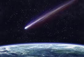 La caída del meteorito en Rusia no fue un hecho aislado, al parecer también sucedió en USA y Cuba