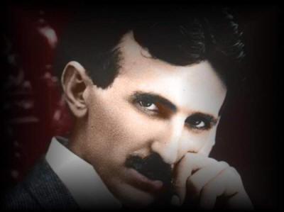 Entrevista de la Revista Immortality a Nikola Tesla en 1899