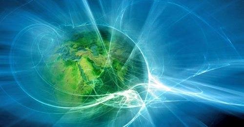 Resultado de imagen de algo nuevo emerge luminosidad espiritualidad