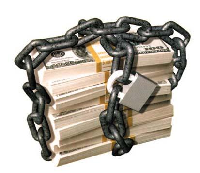 """Líder ruso advierte: """"Sacar todo el dinero de los bancos occidentales ya!"""""""