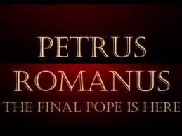 El Apocalipsis – El Libro de las Revelaciones – El Falso Profeta – Petrus Romanus, el último Papa – La llegada del Anticristo – El Tercer Secreto de Fátima – Benjamín Solari Parravicini – Nostradamus