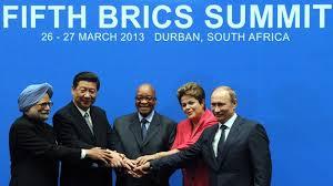 Los BRICS aprueban la constitución del Banco de Desarrollo desafiando al FMI y al BM