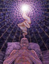 """DMT, la molécula espiritual – """"La Puerta"""" de entrada a otras realidades"""