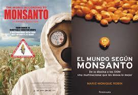 El mundo según Monsanto – Video en español