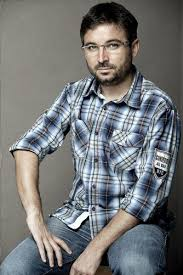 Jordi Évole: ¿Qué comemos?