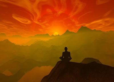Relajación y meditación guiada