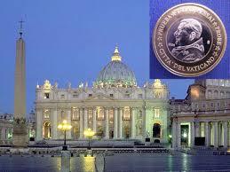 Dimite la cúpula del Banco del Vaticano
