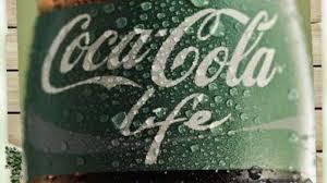 EL ENGENDRO DE LA COCA-COLA LIFE