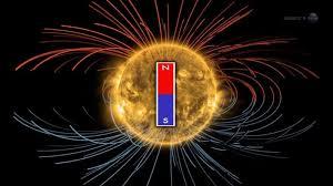 El Sol: Cambio de polaridad en su campo magnético