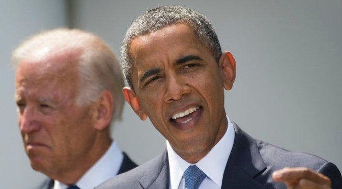 Obama anuncia una acción militar en Siria, aunque pedirá permiso al Congreso