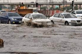 Inundaciones Arabia Saudita3