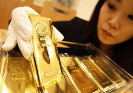 China inicia la comercialización de swaps oro el 25 de noviembre