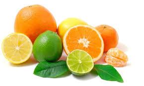 Los cítricos y la vitamina C pueden ayudar a revertir los signos del envejecimiento de 3 modos