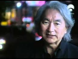 Michio Kaku – La revolucion cuántica.