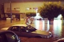 Inundaciones Arabia Saudita4