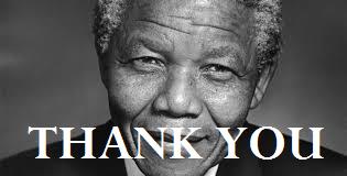 En memoria de Nelson Mandela – In memory of Nelson Mandela