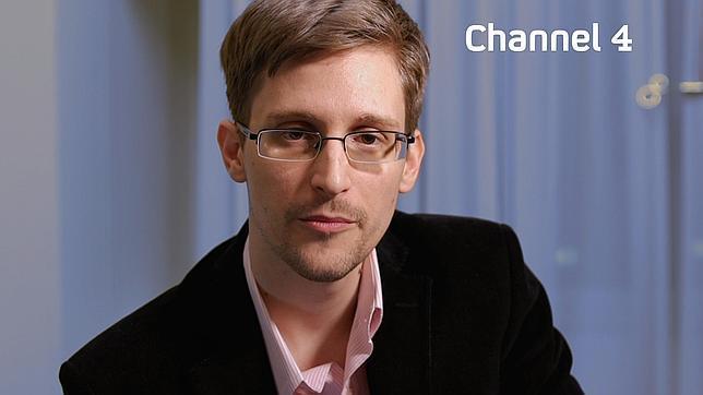 Mensaje de Navidad de Edward Snowden en español