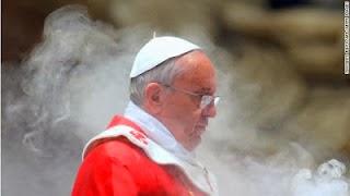 Impactante: No Hay fuego en el infierno; Adam y Eva no son reales…Expone el Papa Francisco