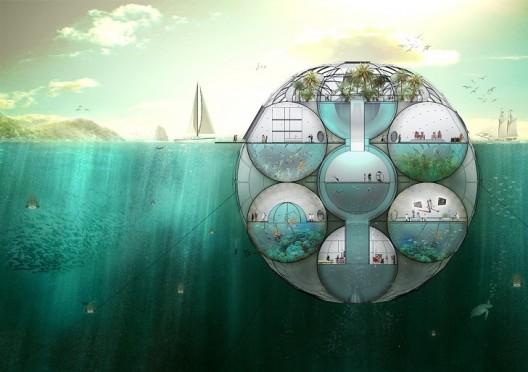 Futurista granja de fitoplancton podría restablecer el equilibrio en los océanos