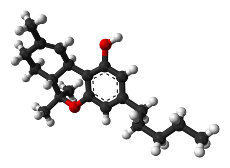800px-Delta-9-tetrahydrocannabinol-from-tosylate-xtal-3D-balls