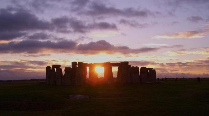 Las festividades en el solsticio de invierno y los dioses solares en la antigüedad