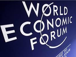 """Christine Lagarde habla del """"reinicio global"""" en el Foro Económico Mundial en Davos"""