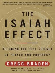 """Gregg Braden – """"El Efecto Isaías"""" – """"The Isaiah Effect"""""""