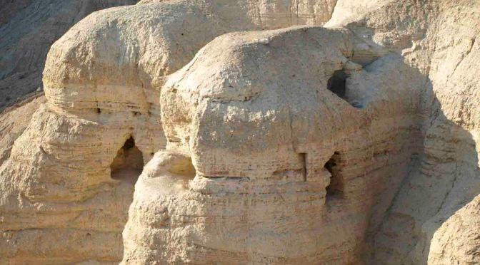 Los Manuscritos del Mar Muerto – Segunda parte