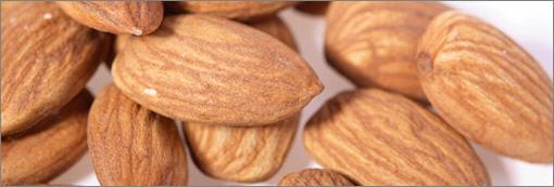 Tabla de alimentos ricos en magnesio