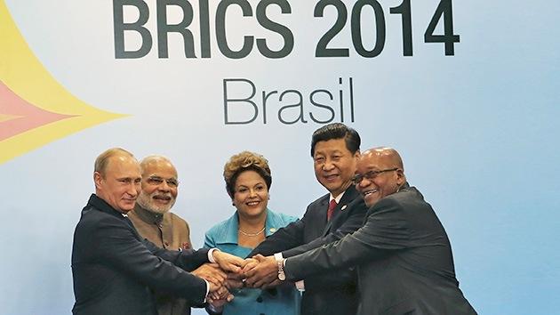 El BRICS firma el acuerdo para la creación del Banco de Desarrollo