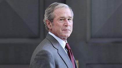 """AI """"Amnistía Internacional"""" insta a perseguir a Bush"""