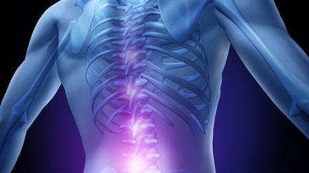 Científicos crean compuesto que cura lesiones de médula espinal