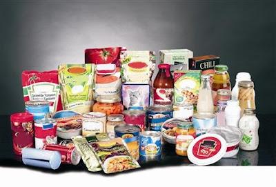 Aditivos alimentarios perjudiciales para la salud
