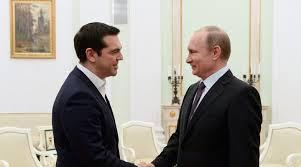 Rusia apoyará la recuperación económica de Grecia