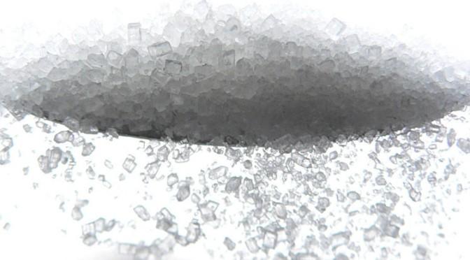 """El azúcar: """"Tóxico para el cuerpo humano"""""""