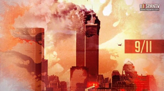 La demolición controlada de las Torres Gemelas