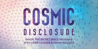 Revelación Cósmica IV – Primer Encuentro