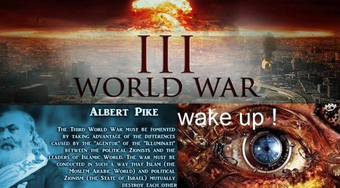 Los Illuminati se declaran la guerra – El Planeta X en 2016