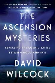 Los Misterios de la Ascension – David Wilcock en español