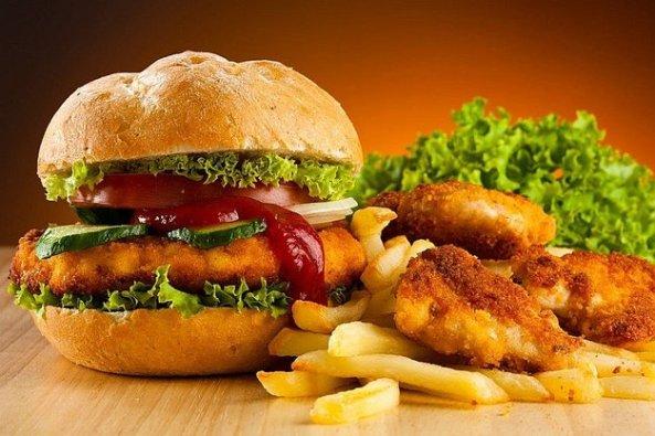 Alimentación grasa