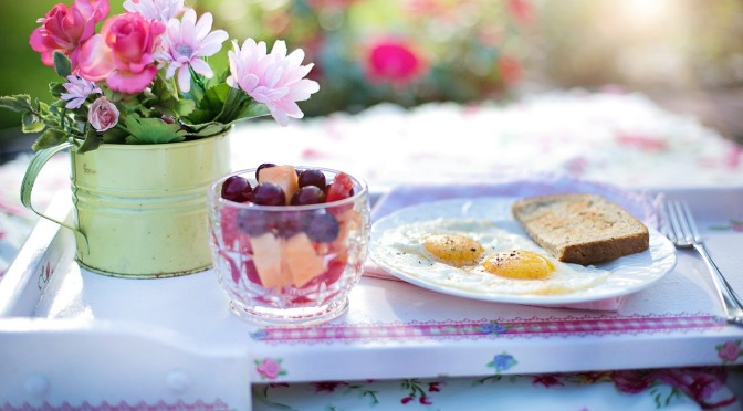 5 recetas deliciosas que pueden ayudarte a combatir problemas de salud