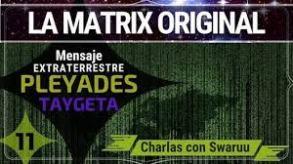 11. La Matrix Original