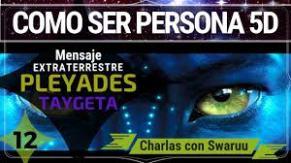 12. Cómo Ser Persona 5D