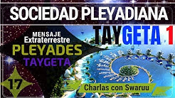 17. Sociedad Pleyadiana