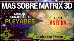 5. Más Sobre Matrix 3D