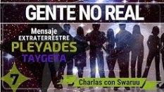 7. Gente No Real